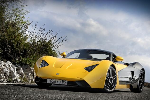 Возрождение автомобиля «Маруся»: новые подробности
