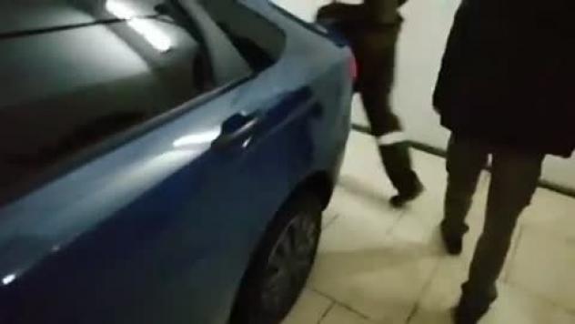 Проблемы новой Lada Vesta