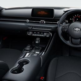 Новая Toyota Supra в Японии: базовая версия и обвес TRD