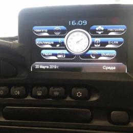 Chevrolet Niva получила долгожданное обновление! Ты этого ждал?